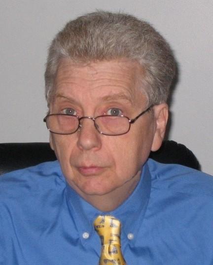 Julius Neudorfer