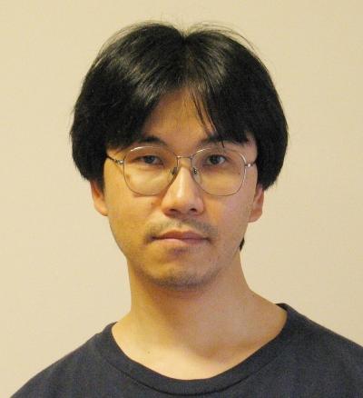 Toshiya Motohashi