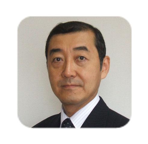 Nobuo Sashida